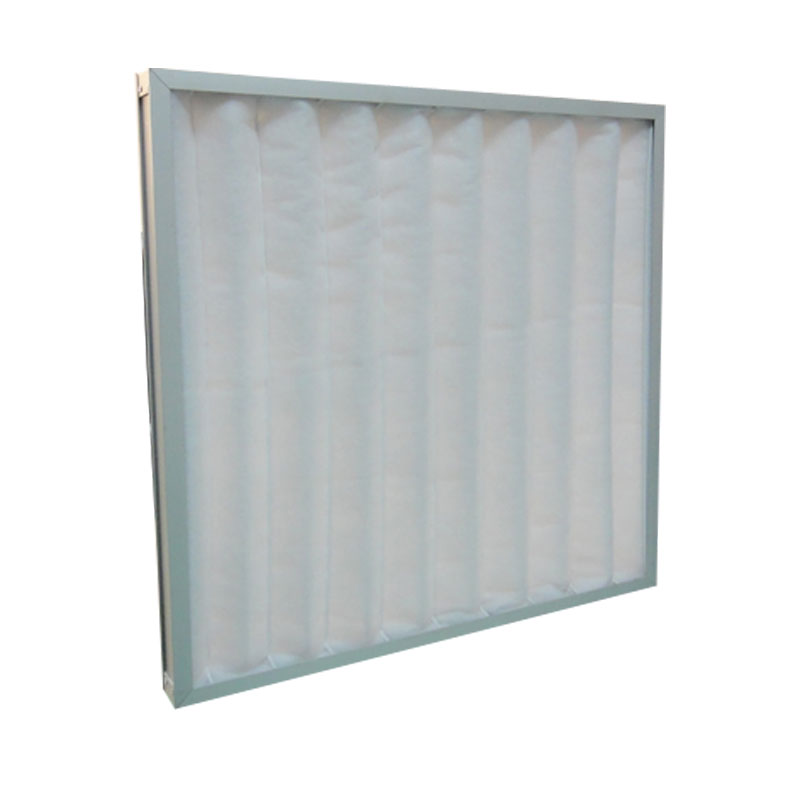 Washable Pleated Synthetic Filter