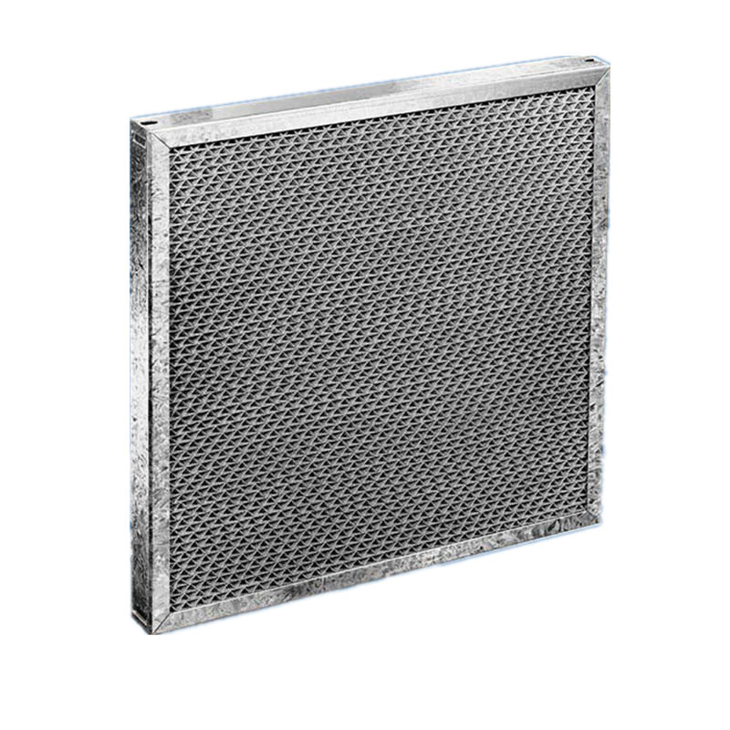 Washable Metal Mesh Air Filter
