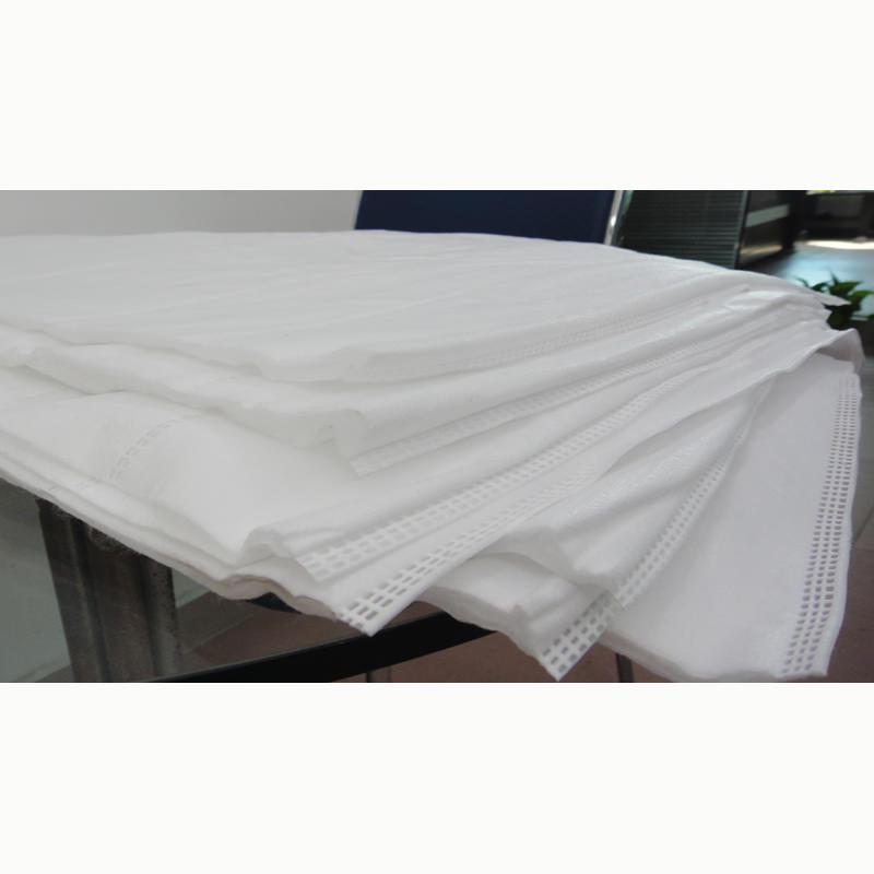 F5 Non-woven Bag Filter Material for Sheet